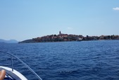 25 ft. Other cap camarat 7.5 wa  Cruiser Boat Rental Dubrovnik Image 23