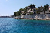 25 ft. Other cap camarat 7.5 wa  Cruiser Boat Rental Dubrovnik Image 25