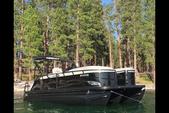 22 ft. Regency Pontoon 254 LE3 Regency w/250L Verado Pontoon Boat Rental Seattle-Puget Sound Image 2