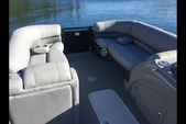 22 ft. Regency Pontoon 254 LE3 Regency w/250L Verado Pontoon Boat Rental Seattle-Puget Sound Image 5