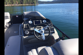 22 ft. Regency Pontoon 254 LE3 Regency w/250L Verado Pontoon Boat Rental Seattle-Puget Sound Image 7
