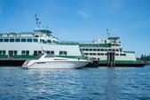 48 ft. Sea Ray Boats 480 Sundancer Motor Yacht Boat Rental Seattle-Puget Sound Image 4