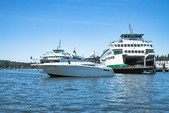48 ft. Sea Ray Boats 480 Sundancer Motor Yacht Boat Rental Seattle-Puget Sound Image 5
