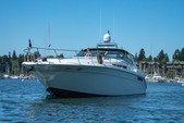 48 ft. Sea Ray Boats 480 Sundancer Motor Yacht Boat Rental Seattle-Puget Sound Image 4