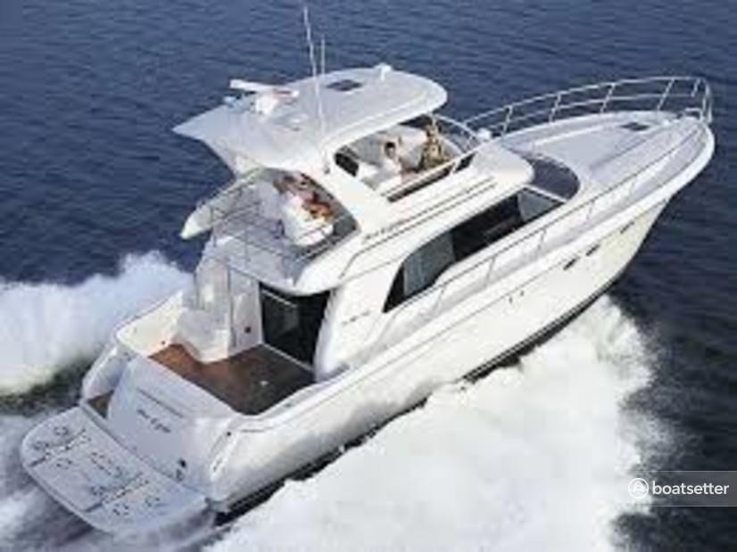 Rent a Sea Ray Boats motor yacht in Jupiter, FL near me