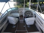 21 ft. Sea Ray Boats 210 Sundeck Runabout Boat Rental Rest of Southeast Image 2