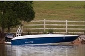 18 ft. Bayliner Element XL 4-S Mercury  Deck Boat Boat Rental Boston Image 8