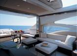 68 ft. Azimut Yachts 68 Plus Motor Yacht Boat Rental Miami Image 1