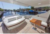 68 ft. Azimut Yachts 68 Plus Motor Yacht Boat Rental Miami Image 3