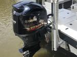 24 ft. Pathfinder Boats 2400 TRS w/F300XCA Yamaha Center Console Boat Rental N Texas Gulf Coast Image 9