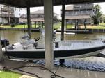 24 ft. Pathfinder Boats 2400 TRS w/F300XCA Yamaha Center Console Boat Rental N Texas Gulf Coast Image 12