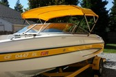 19 ft. Glastron Boats SX195 Volvo vec Bow Rider Boat Rental Rest of Southwest Image 2