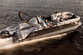 22 ft. Regency Pontoon 254 LE3 Regency w/250L Verado Pontoon Boat Rental Seattle-Puget Sound Image 10