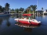20 ft. Tahoe by Tracker Marine 195 I/O Deck Boat Boat Rental Miami Image 3