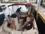 20 ft. Tahoe by Tracker Marine 195 I/O Deck Boat Boat Rental Miami Image 6