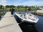 24 ft. Yamaha AR240 High Output  Runabout Boat Rental West Palm Beach  Image 1