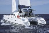 38 ft. Lagoon Boats 380 Catamaran Boat Rental Pireas Image 1