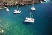 38 ft. Lagoon Boats 380 Catamaran Boat Rental Pireas Image 2