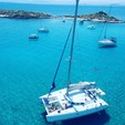 38 ft. Lagoon Boats 380 Catamaran Boat Rental Pireas Image 5