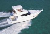 38 ft. Silverton Marine 34 Convertible Convertible Boat Rental Miami Image 4