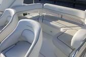 38 ft. Silverton Marine 34 Convertible Convertible Boat Rental Miami Image 9