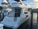 36 ft. Meridian Yachts 341 Sedan Cruiser Boat Rental Miami Image 3
