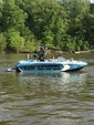 22 ft. Correct Craft Nautique Super Air Nautique G21 Ski And Wakeboard Boat Rental Rest of Southeast Image 2