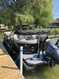 24 ft. South Bay Pontoons 522RS Pontoon Boat Rental Rest of Northeast Image 1