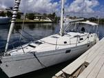 40 ft. Beneteau USA Oceanis 400 Cruiser Boat Rental Miami Image 1