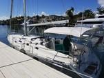40 ft. Beneteau USA Oceanis 400 Cruiser Boat Rental Miami Image 2
