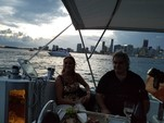 40 ft. Beneteau USA Oceanis 400 Cruiser Boat Rental Miami Image 13