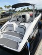 24 ft. Yamaha AR240 High Output  Bow Rider Boat Rental West Palm Beach  Image 8