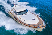 44 ft. Mochi Craft Dolphin 44 Motor Yacht Boat Rental Miami Image 1