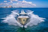 44 ft. Mochi Craft Dolphin 44 Motor Yacht Boat Rental Miami Image 11