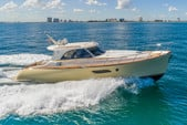44 ft. Mochi Craft Dolphin 44 Motor Yacht Boat Rental Miami Image 13