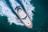 44 ft. Mochi Craft Dolphin 44 Motor Yacht Boat Rental Miami Image 14