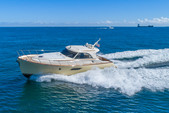 44 ft. Mochi Craft Dolphin 44 Motor Yacht Boat Rental Miami Image 18