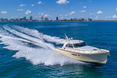 44 ft. Mochi Craft Dolphin 44 Motor Yacht Boat Rental Miami Image 21