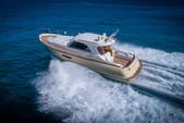 44 ft. Mochi Craft Dolphin 44 Motor Yacht Boat Rental Miami Image 24