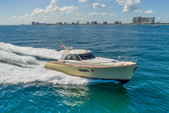 44 ft. Mochi Craft Dolphin 44 Motor Yacht Boat Rental Miami Image 27