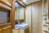 44 ft. Mochi Craft Dolphin 44 Motor Yacht Boat Rental Miami Image 36