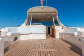 44 ft. Mochi Craft Dolphin 44 Motor Yacht Boat Rental Miami Image 43