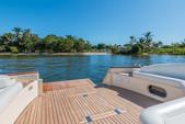 44 ft. Mochi Craft Dolphin 44 Motor Yacht Boat Rental Miami Image 44