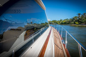 44 ft. Mochi Craft Dolphin 44 Motor Yacht Boat Rental Miami Image 46