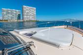44 ft. Mochi Craft Dolphin 44 Motor Yacht Boat Rental Miami Image 48