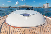 44 ft. Mochi Craft Dolphin 44 Motor Yacht Boat Rental Miami Image 49