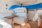 44 ft. Mochi Craft Dolphin 44 Motor Yacht Boat Rental Miami Image 55