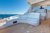 44 ft. Mochi Craft Dolphin 44 Motor Yacht Boat Rental Miami Image 56