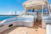 44 ft. Mochi Craft Dolphin 44 Motor Yacht Boat Rental Miami Image 58