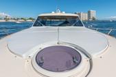 44 ft. Mochi Craft Dolphin 44 Motor Yacht Boat Rental Miami Image 61